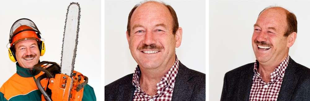 Gerhard Brändle