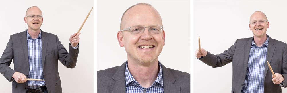 Dr. Hansjörg Weber
